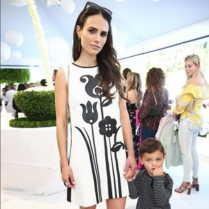 NEW Victoria Beckham for Target Tulip Shift Dress